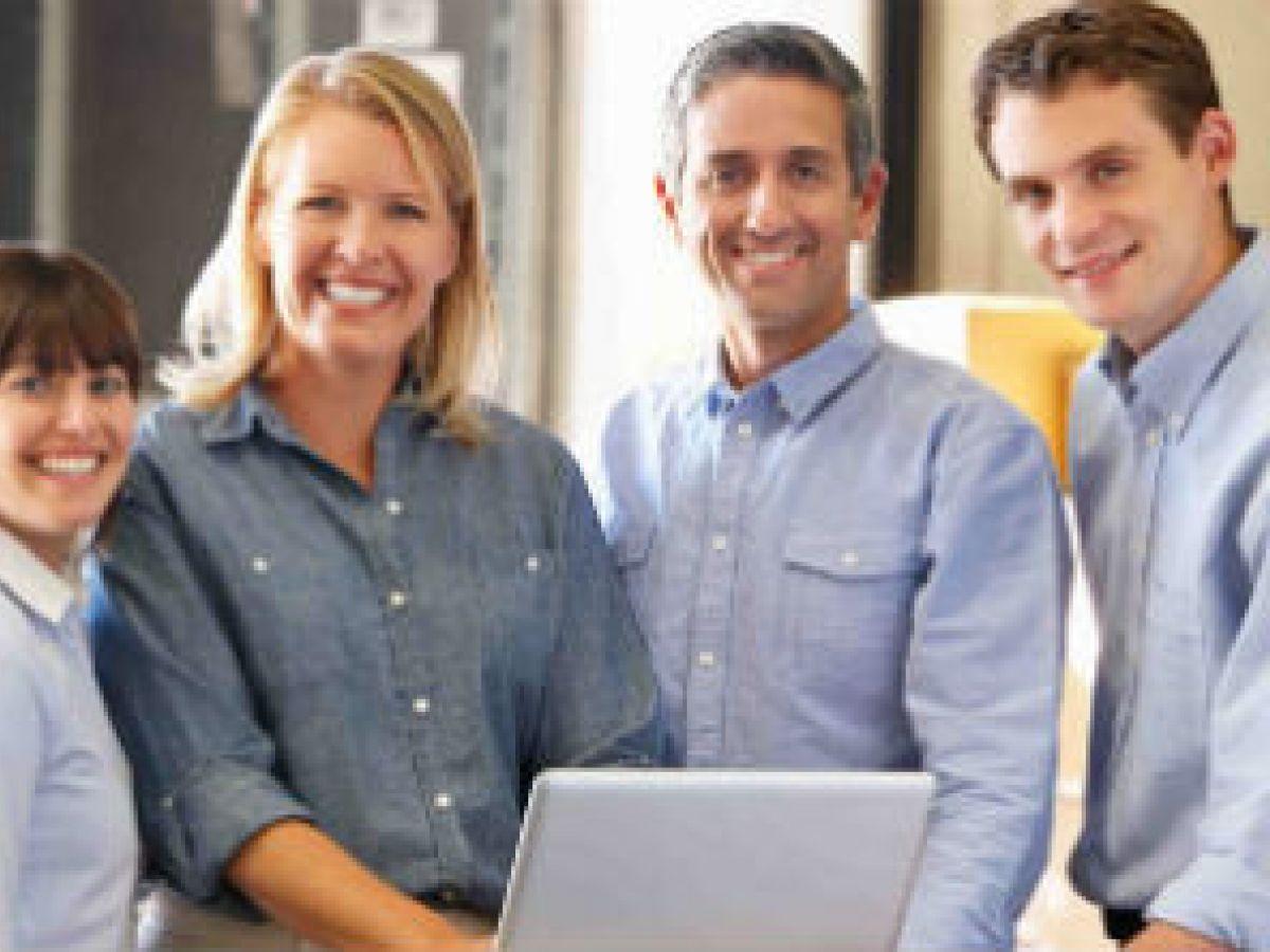 ¿Cómo lograr aumentar la confianza en el trabajo?