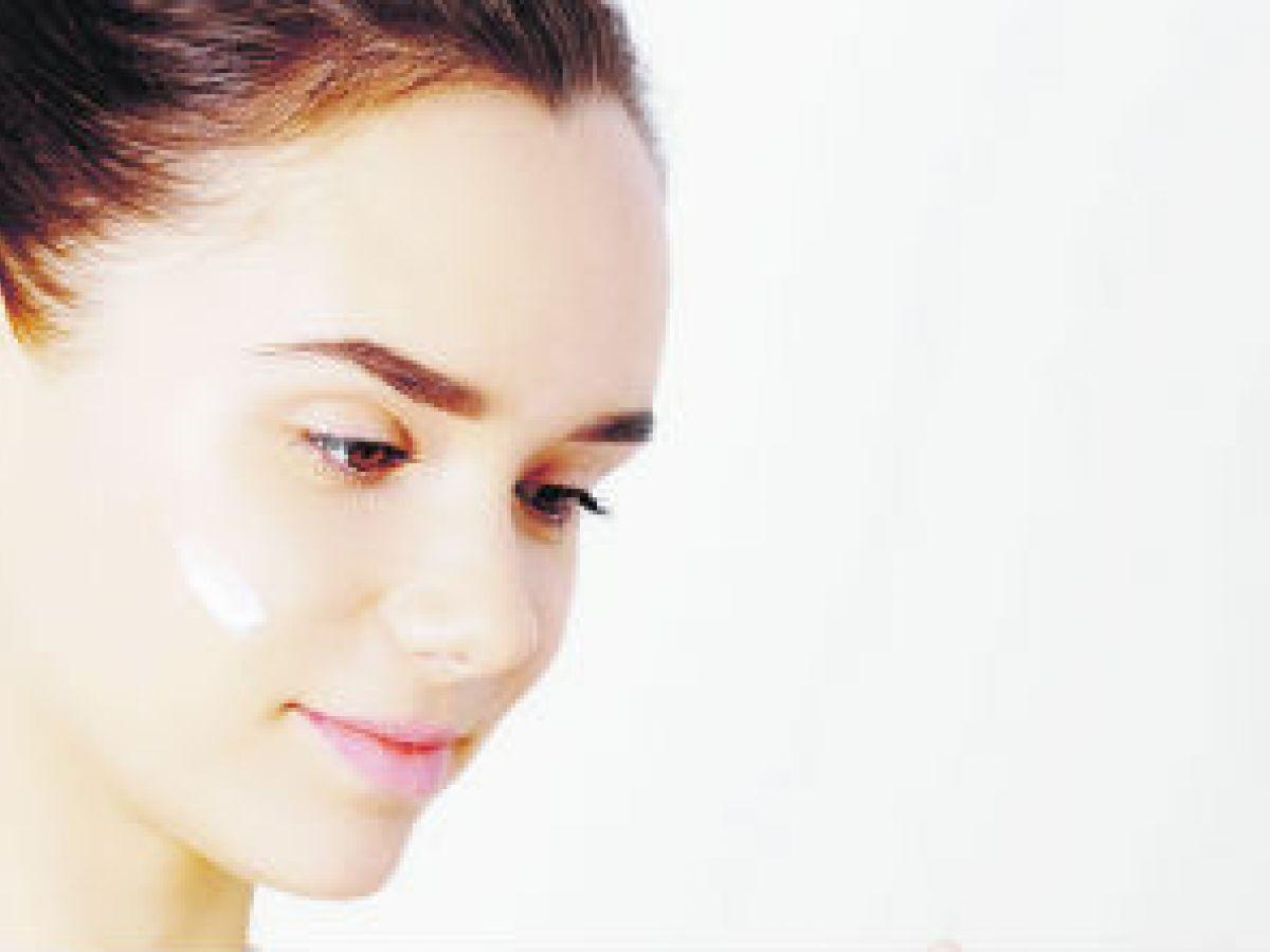 Selección acertada en pro de tu piel