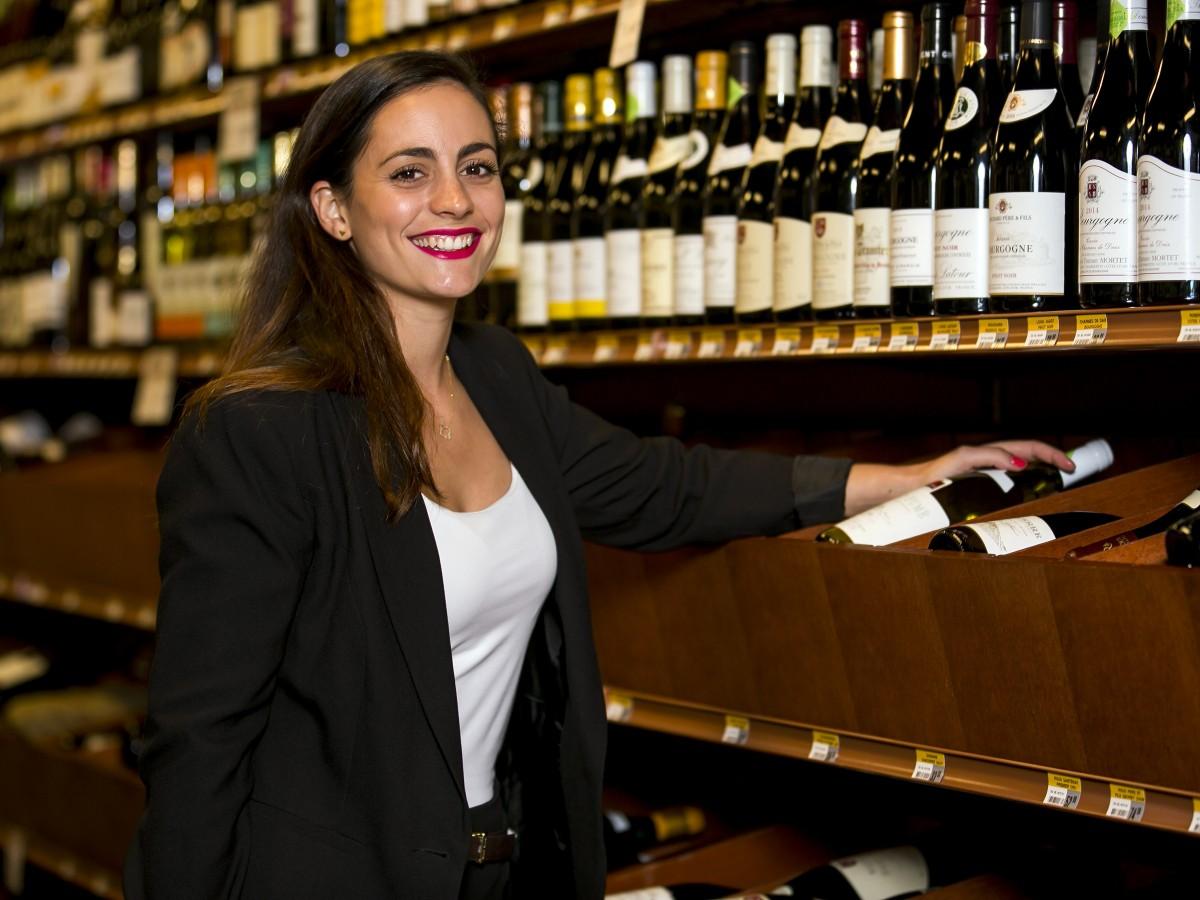 Experta en derecho del vino y las bebidas espirituosas define el gusto boricua