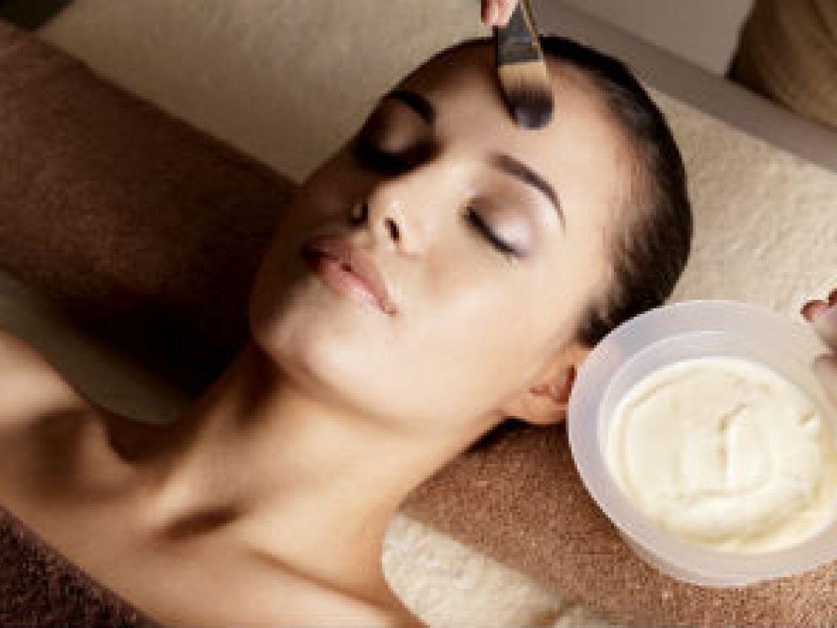 Los 6 pasos de una limpieza facial profunda