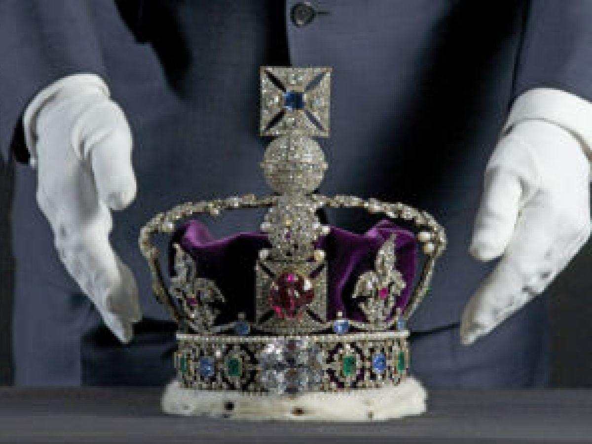 Koh-i-Noor, el diamante que todos reclaman a Isabel II