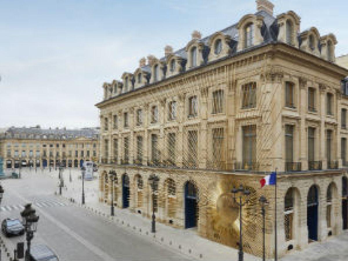 Louis Vuitton vuelve a casa