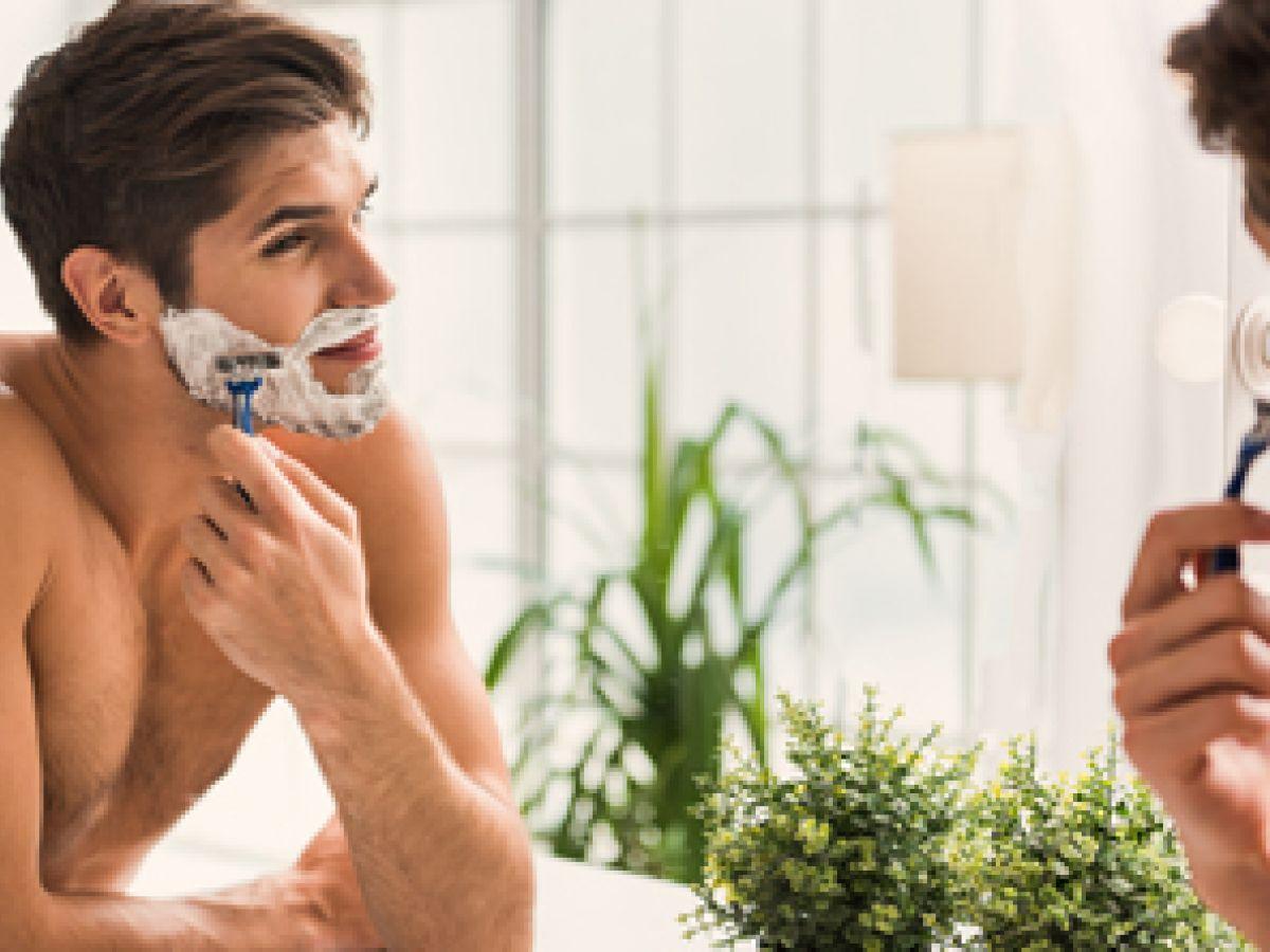 Depilación prolongada de barba, un asunto de belleza y comodidad