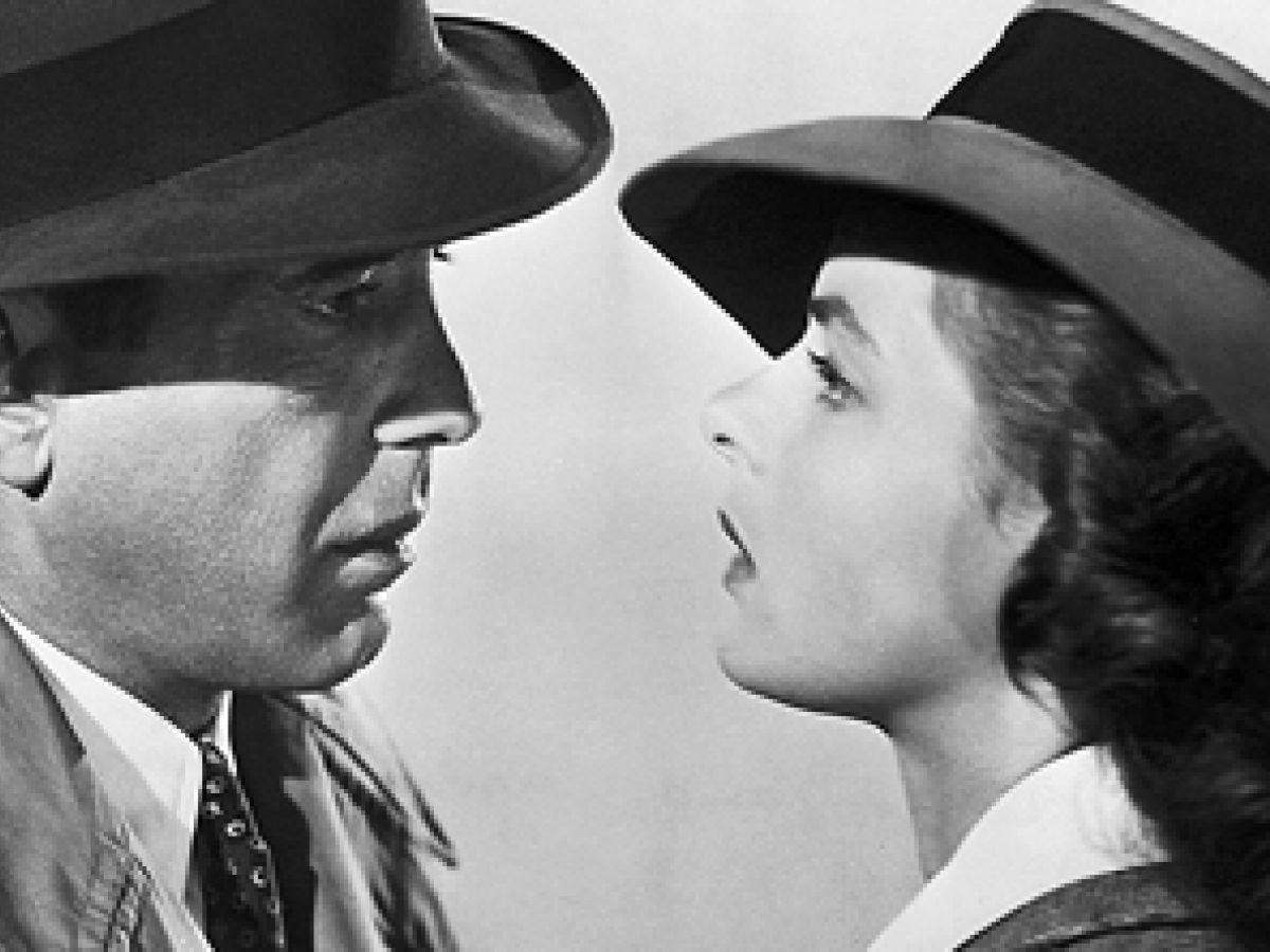 """Venden póster de cinta """"Casablanca"""" en $478,000"""