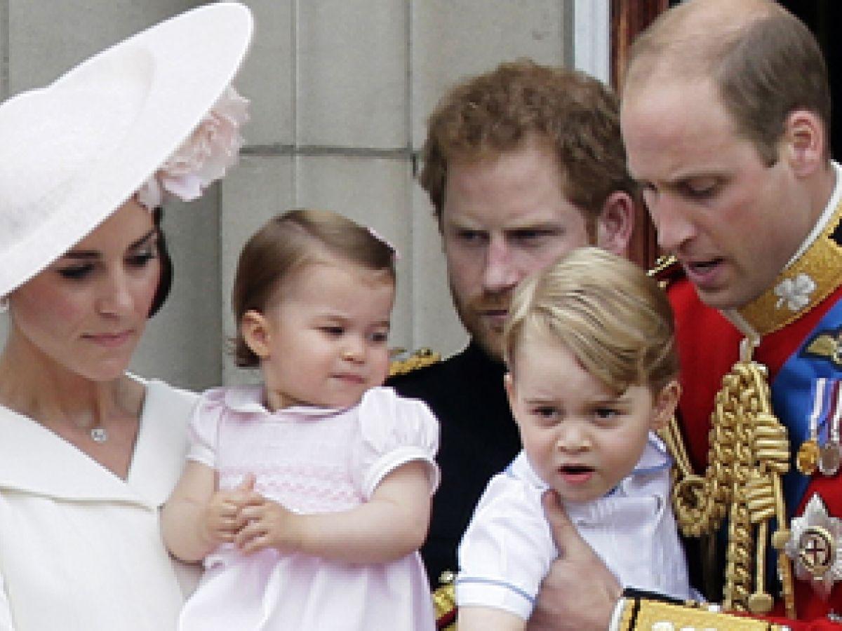 Kate Middleton luce joyas de la princesa Diana