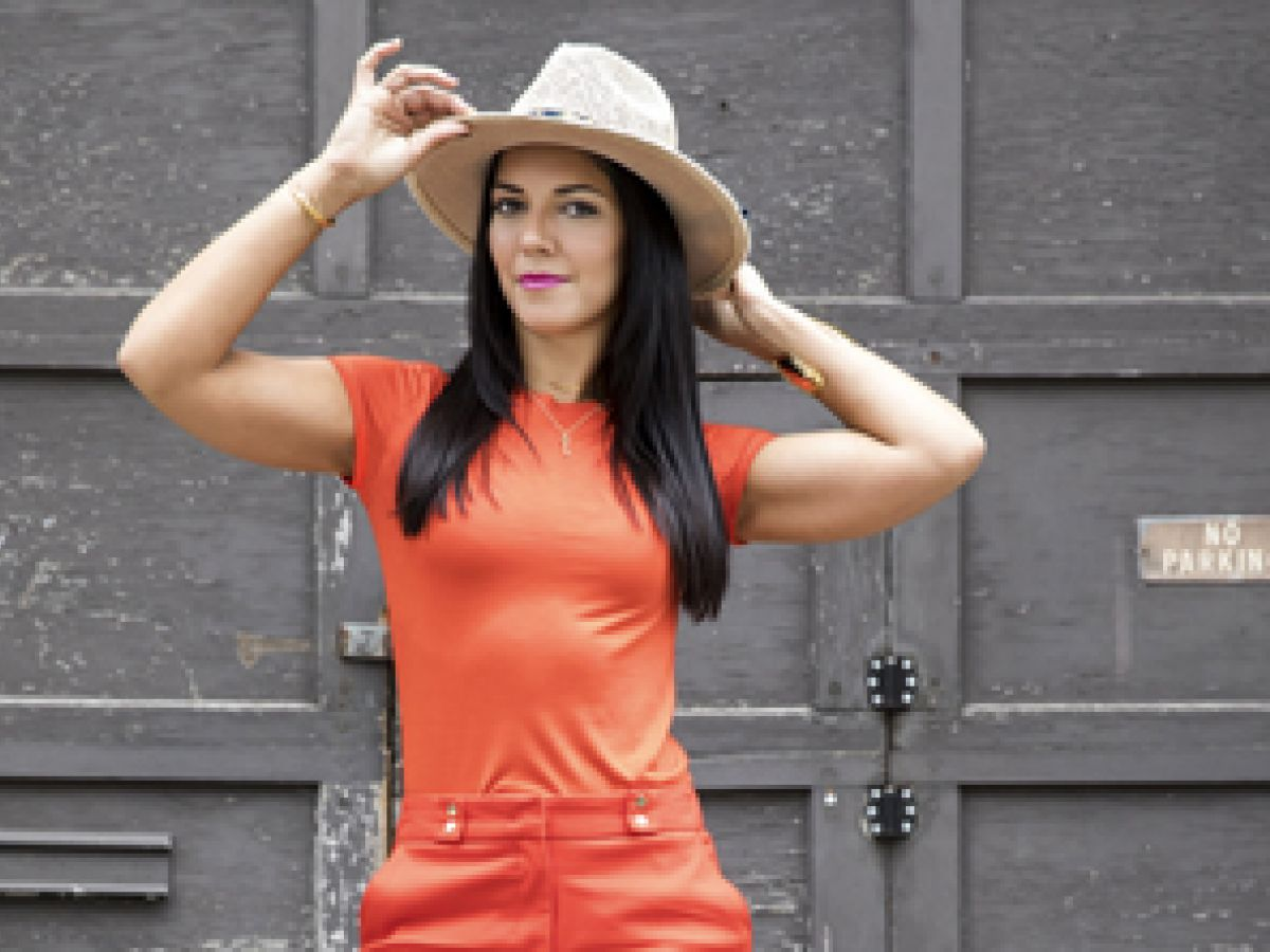 Diseñadora puertorriqueña participará en Project Runway