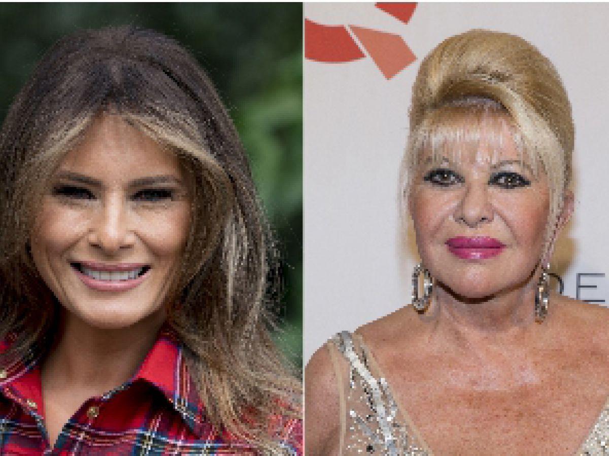 Primera dama vs. primera esposa