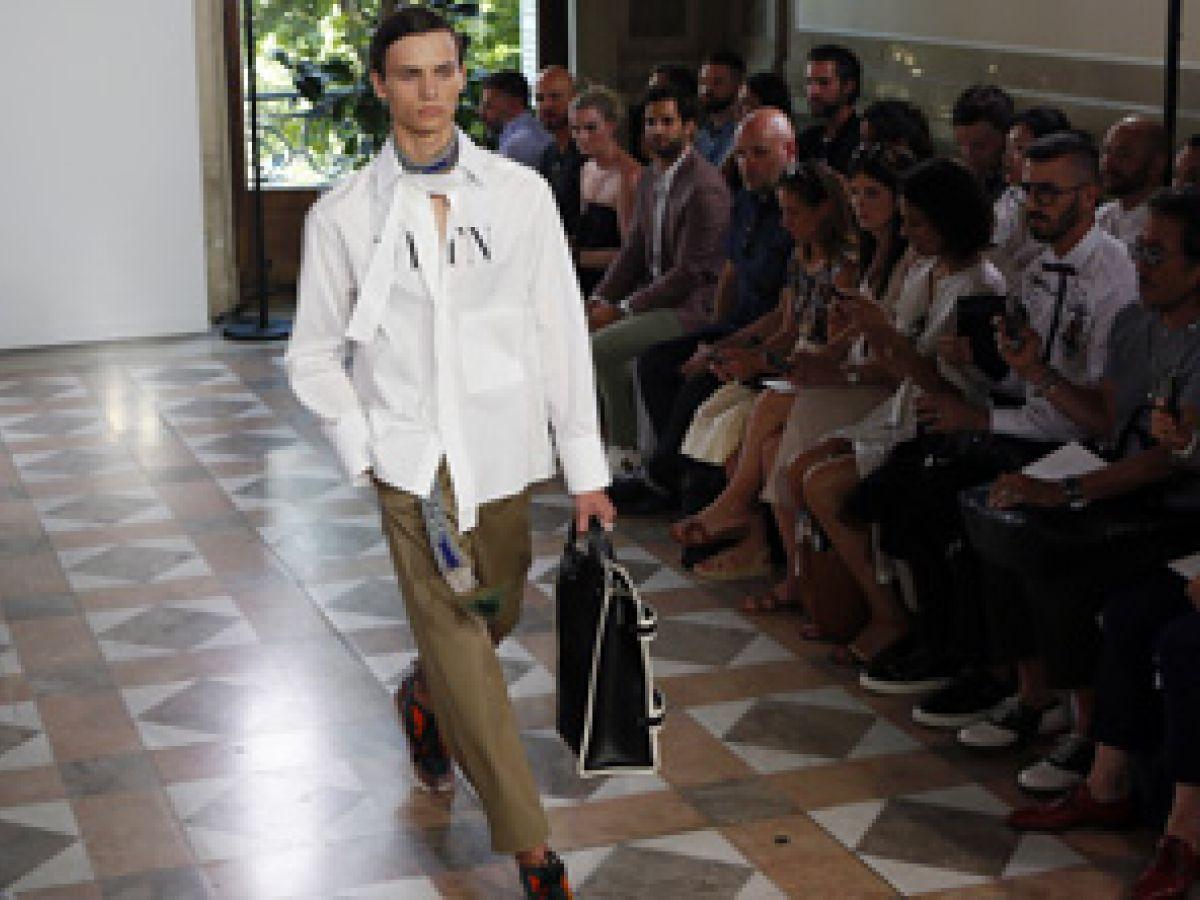 Lo mejor de la moda masculina para el verano 2018