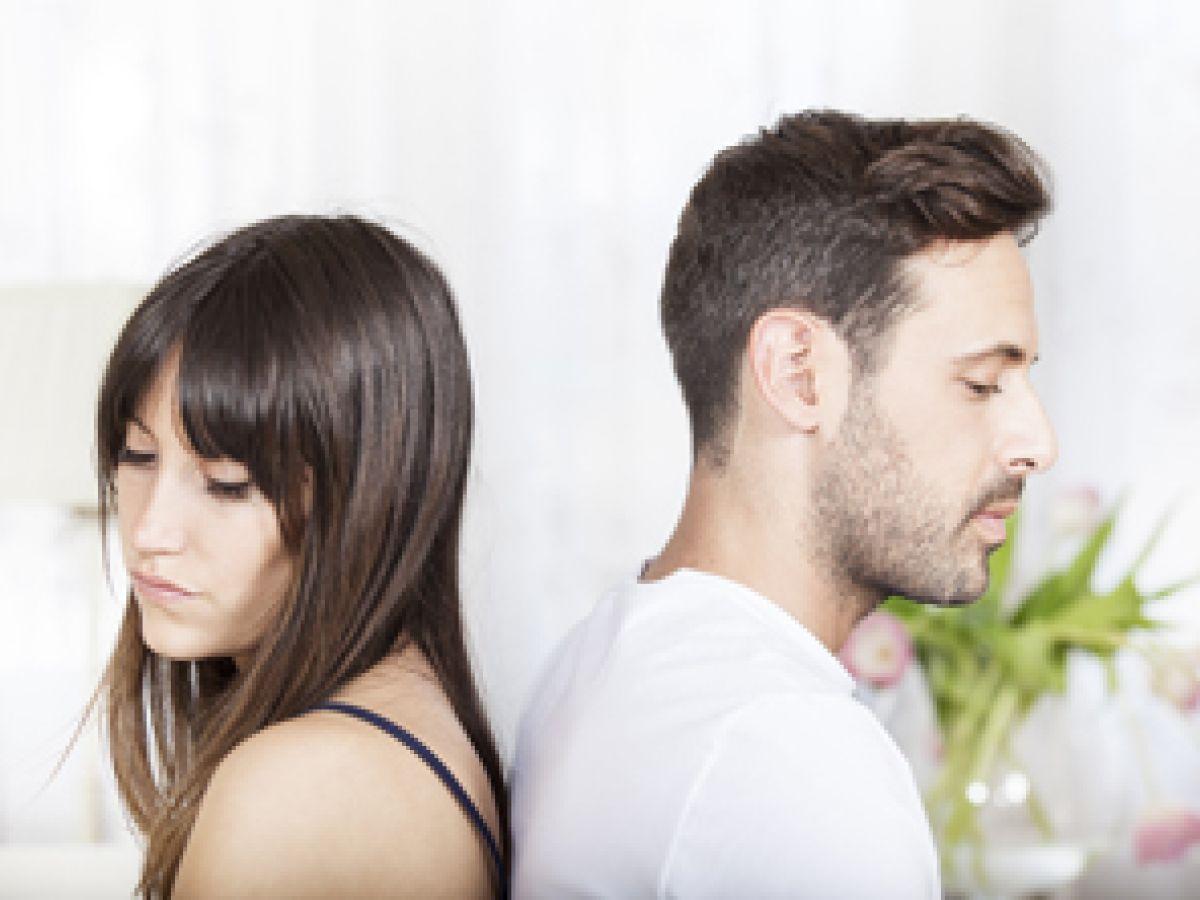 """5 """"pecados"""" que pueden arruinar tu relación"""