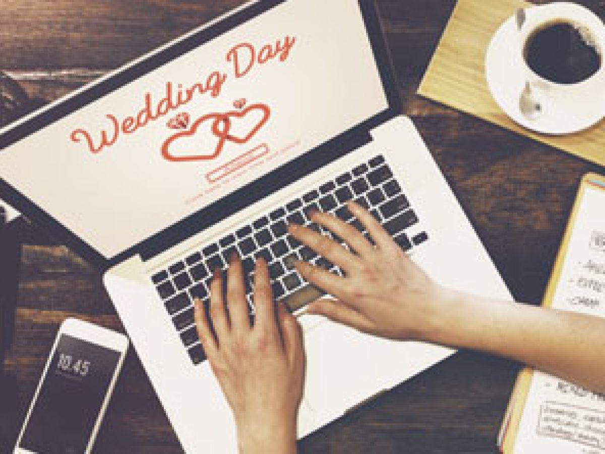 5 herramientas digitales para planificar la boda de tus sueños