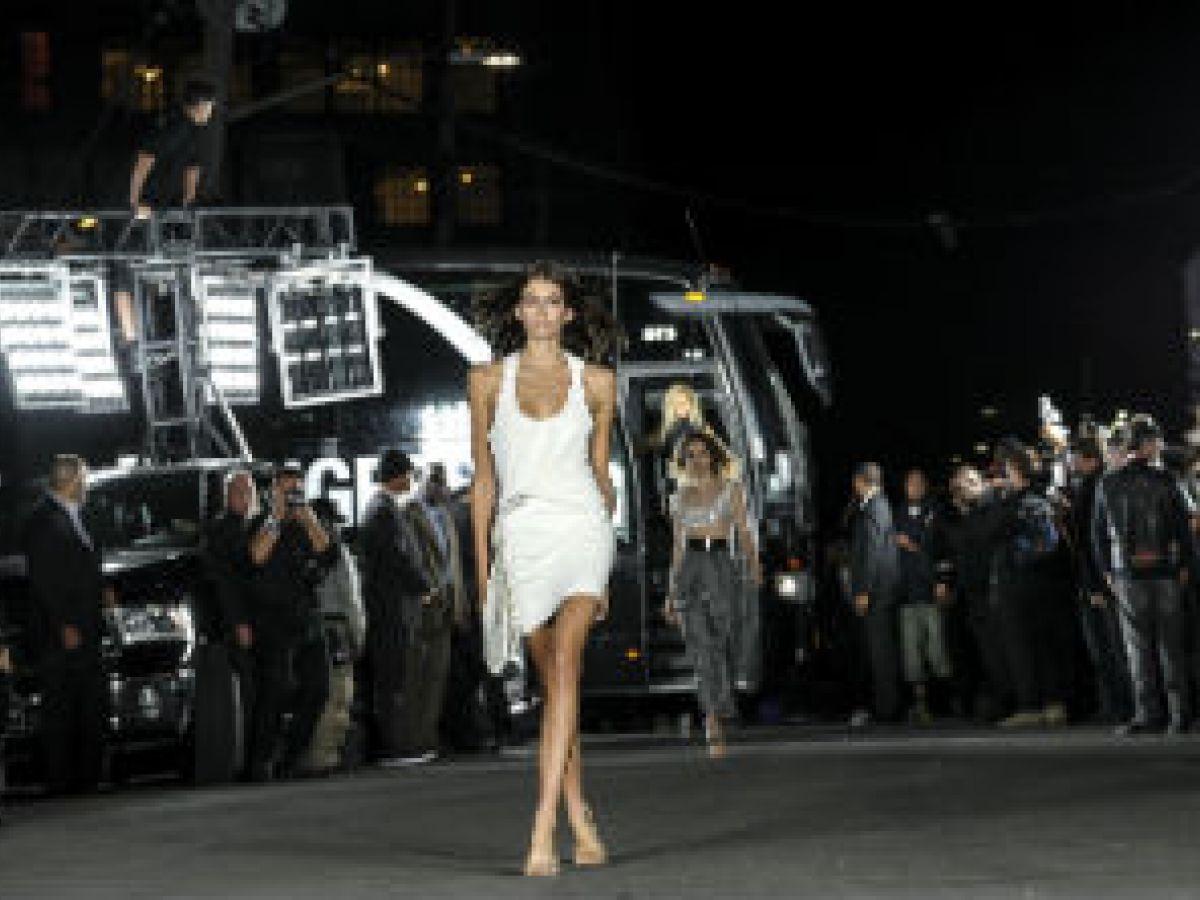 5 momentos impactantes de la semana de la moda de Nueva York