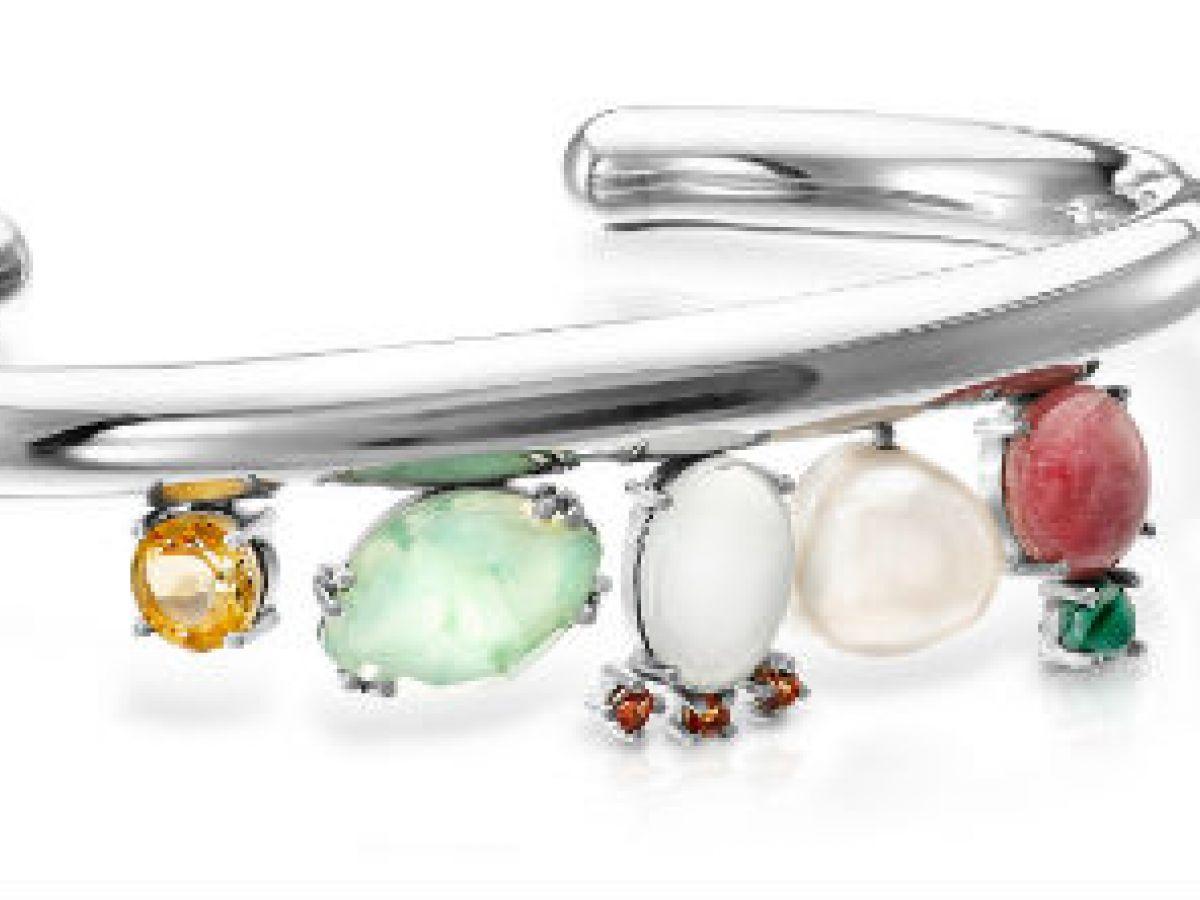 Las nuevas gemas multicolor de Tous