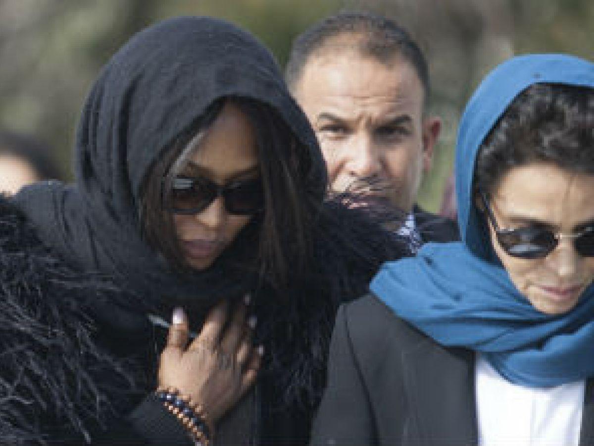 Modelos y políticos rinden homenaje a Azzedine Alaia en Túnez