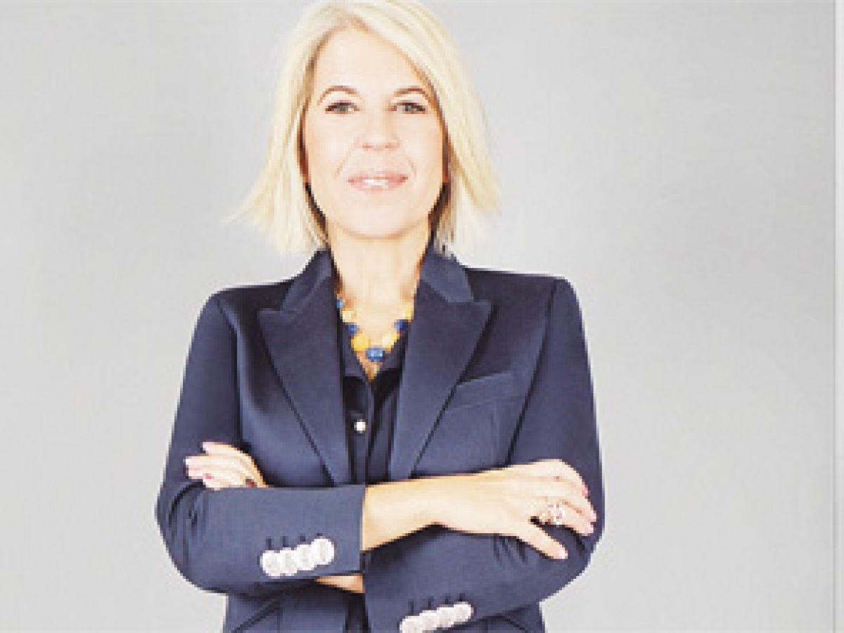 Entrevista exclusiva con  Alba Tous, presidenta del imperio de joyas, moda  y accesorios del osito español