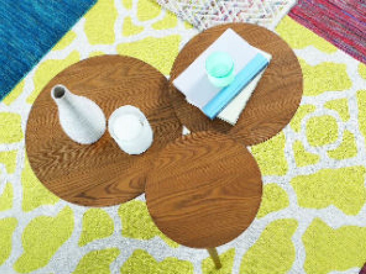 9 consejos para sacarle partido a tu alfombra
