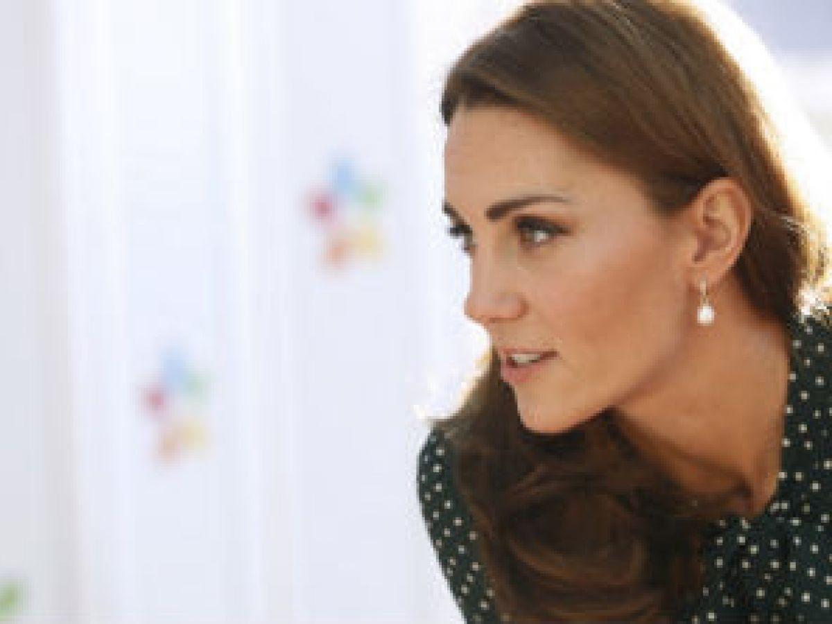 Kate Middleton cumple 37 años