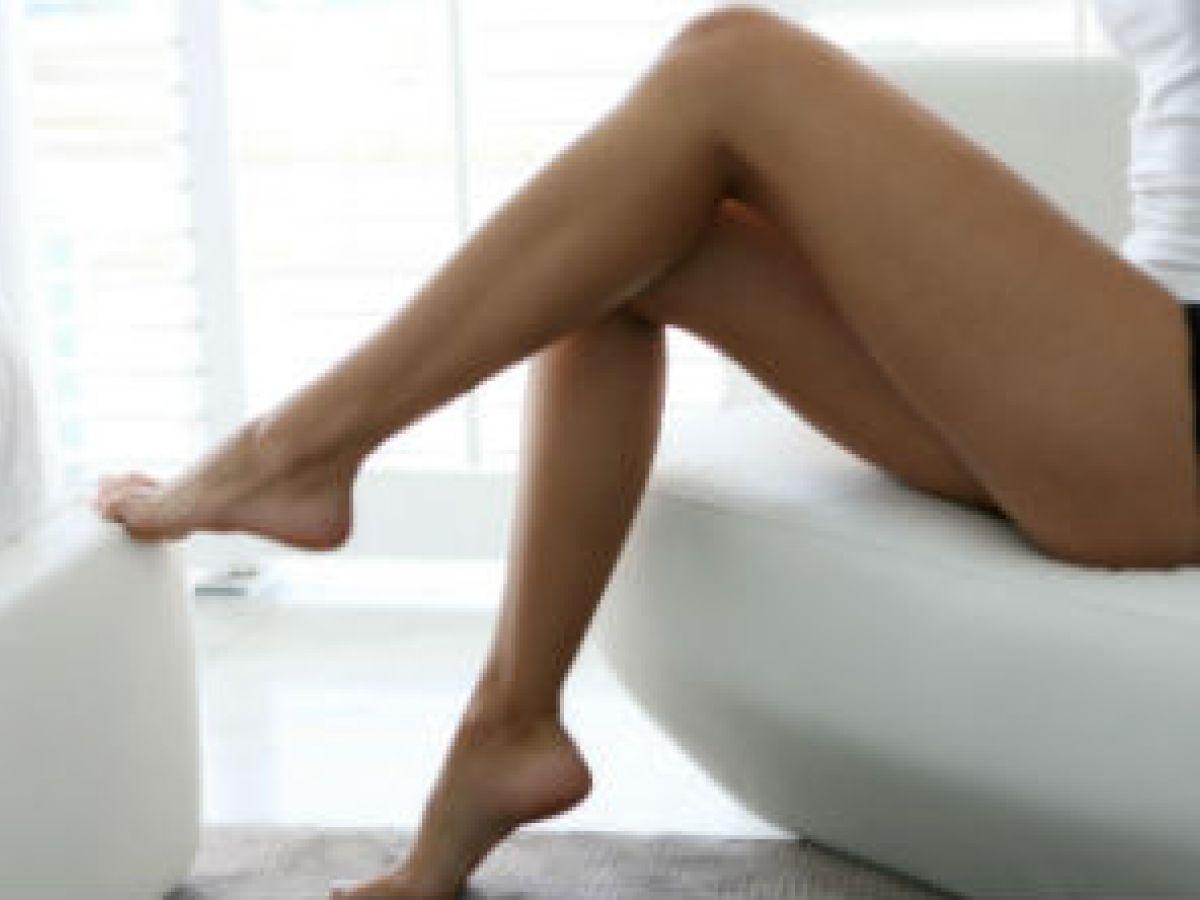 Presta atención al cuidado de los codos, las rodillas y los talones