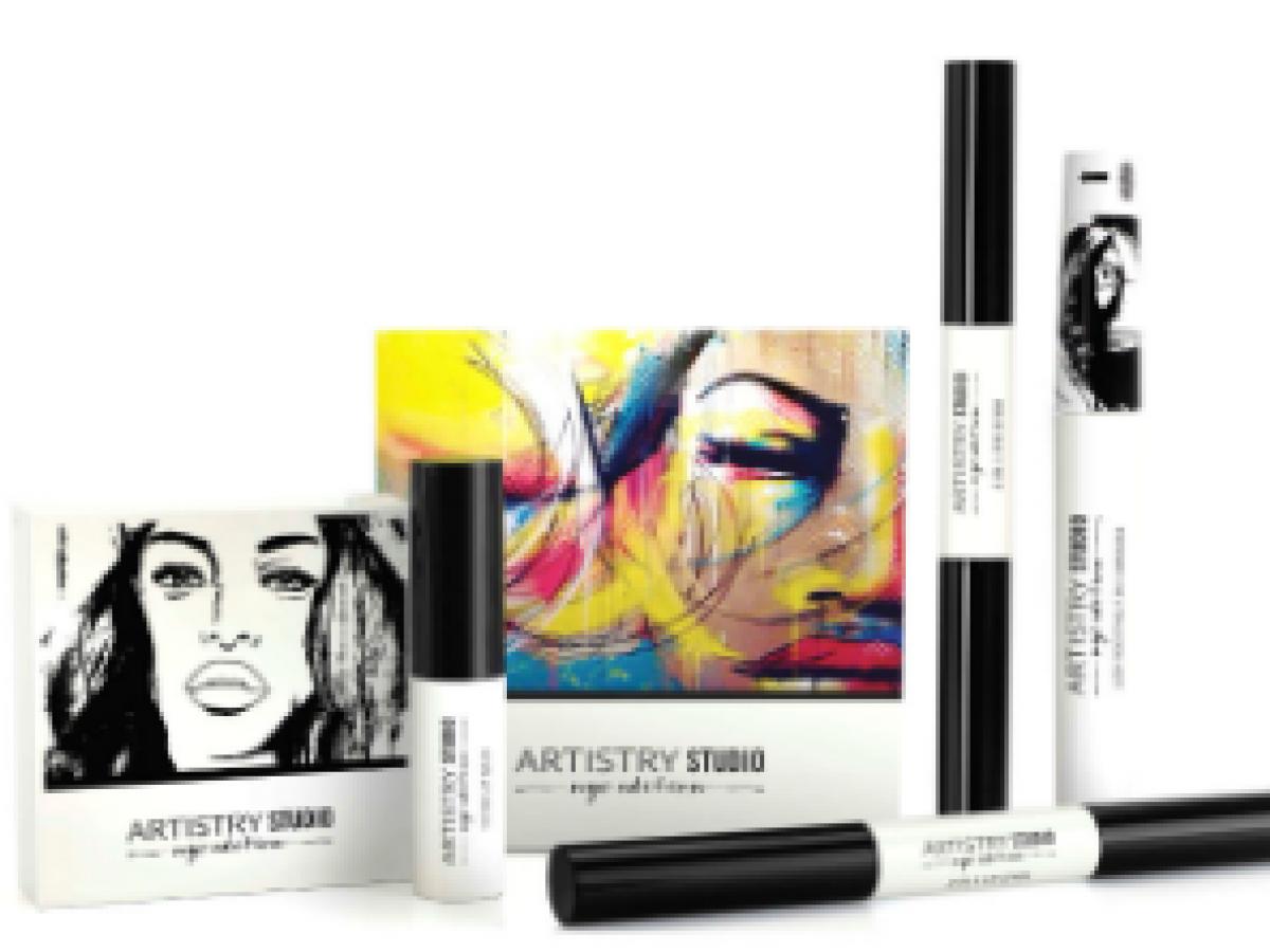 "Amway dirige su maquillaje a las ""millennials"""