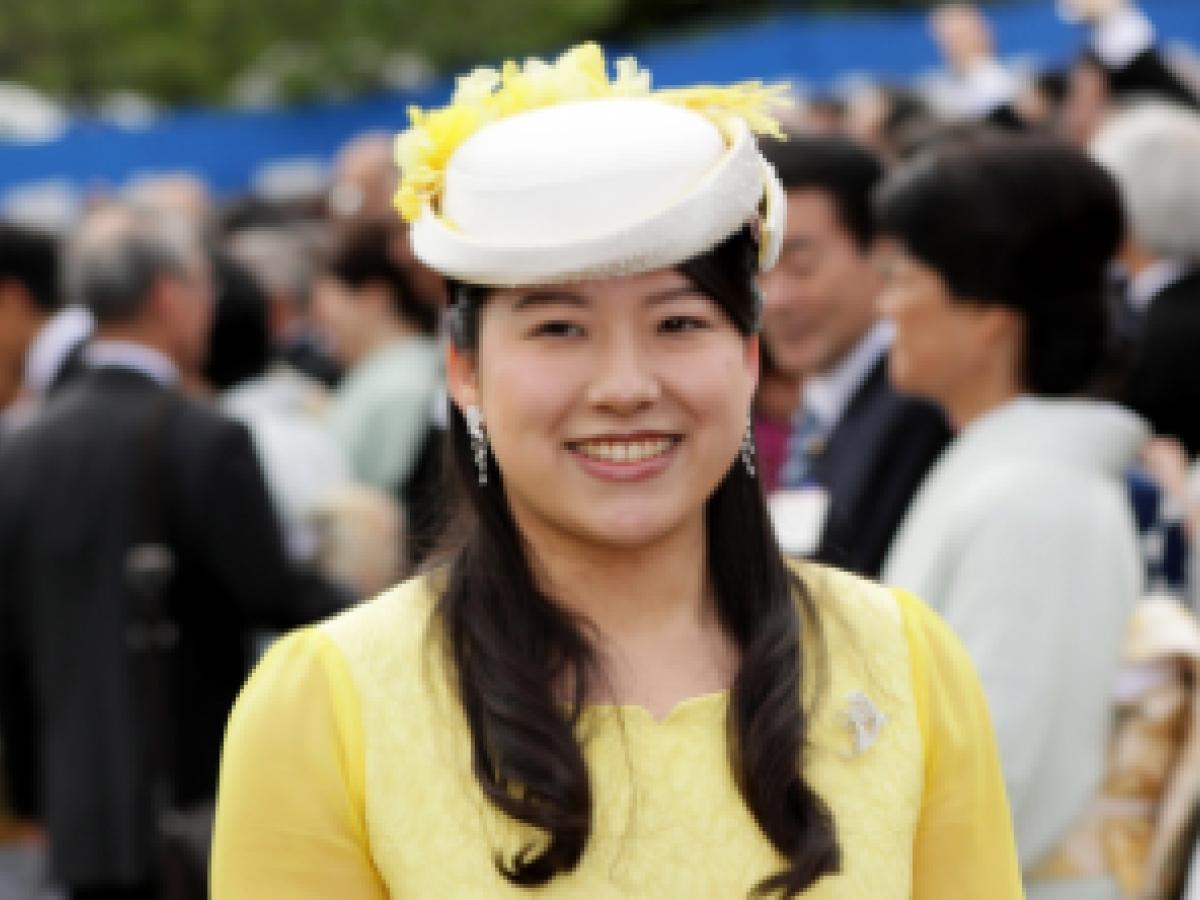 La princesa japonesa Ayako renunciará a la realeza
