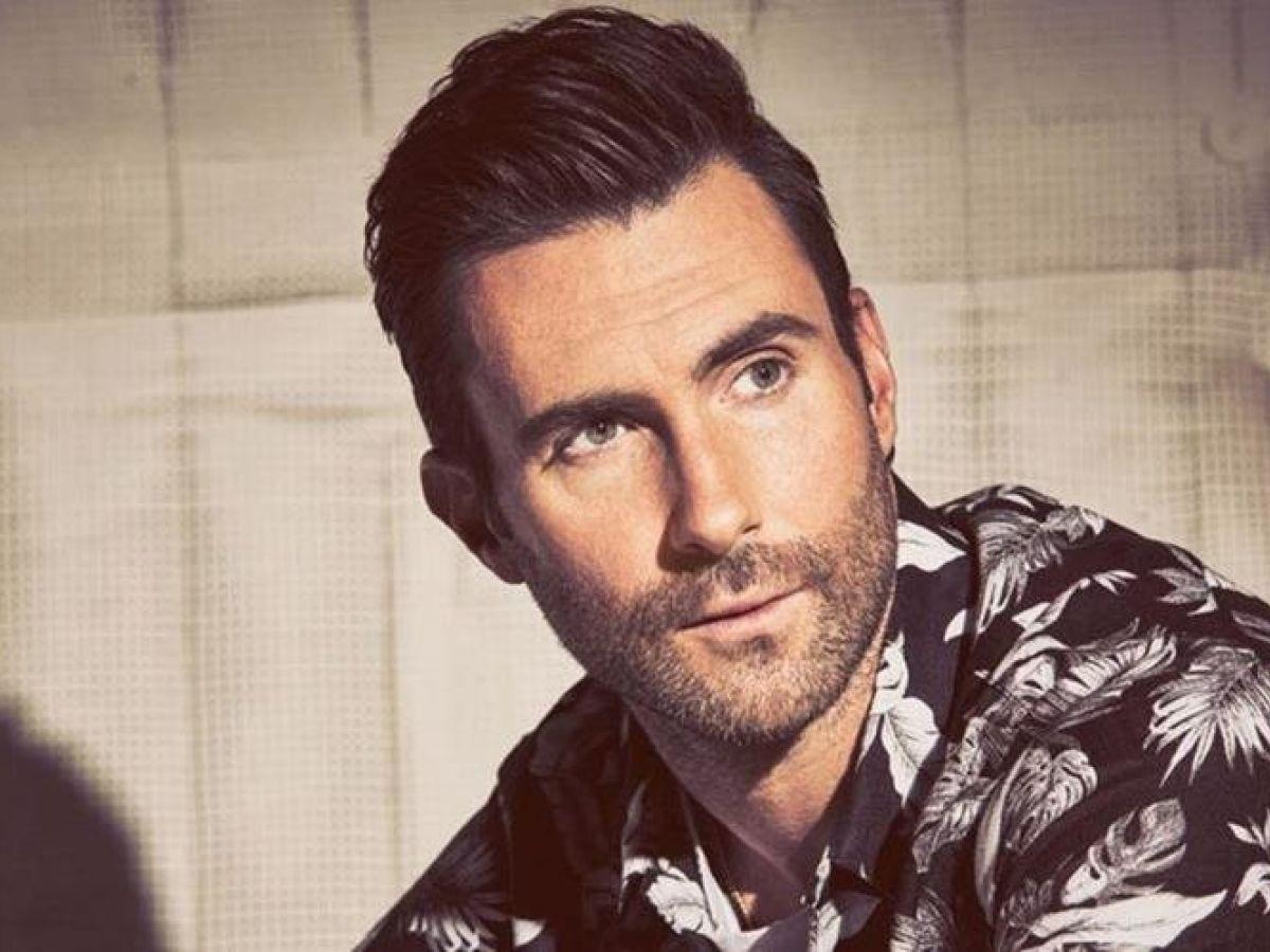 """Adam Levine es el nuevo rostro mundial y portavoz para la fragancia """"Y"""""""