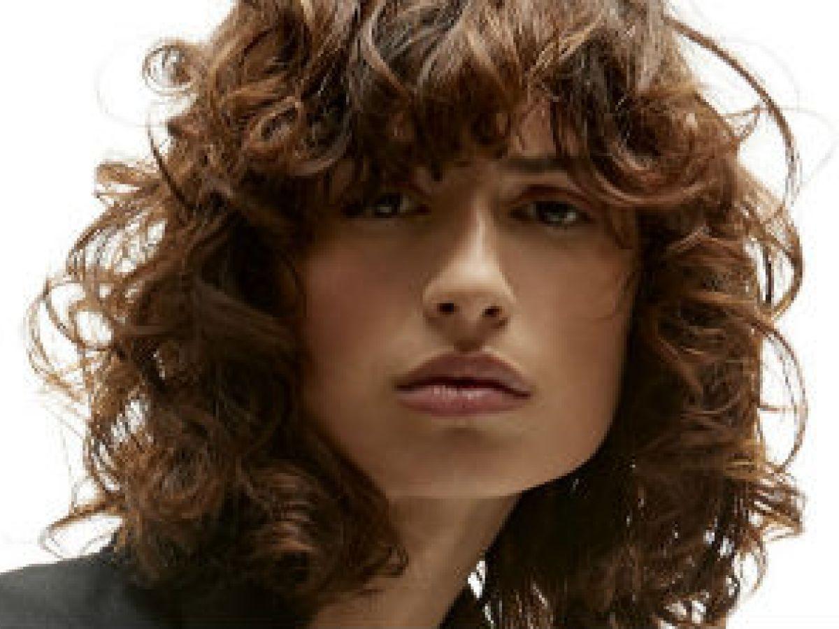 Mira cómo se llevará el cabello en otoño
