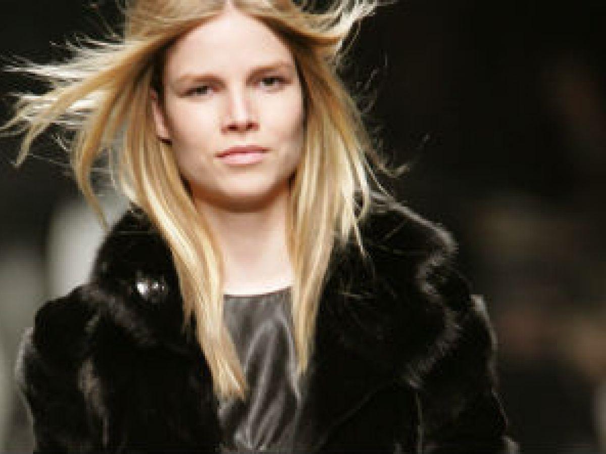 Burberry dejará de utilizar pieles reales en sus productos