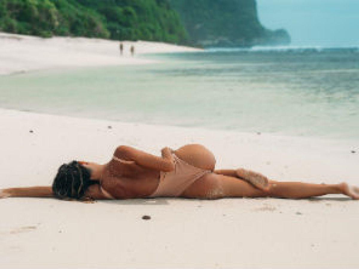 Todo sobre la piel: piernas, glúteos, espalda y abdomen