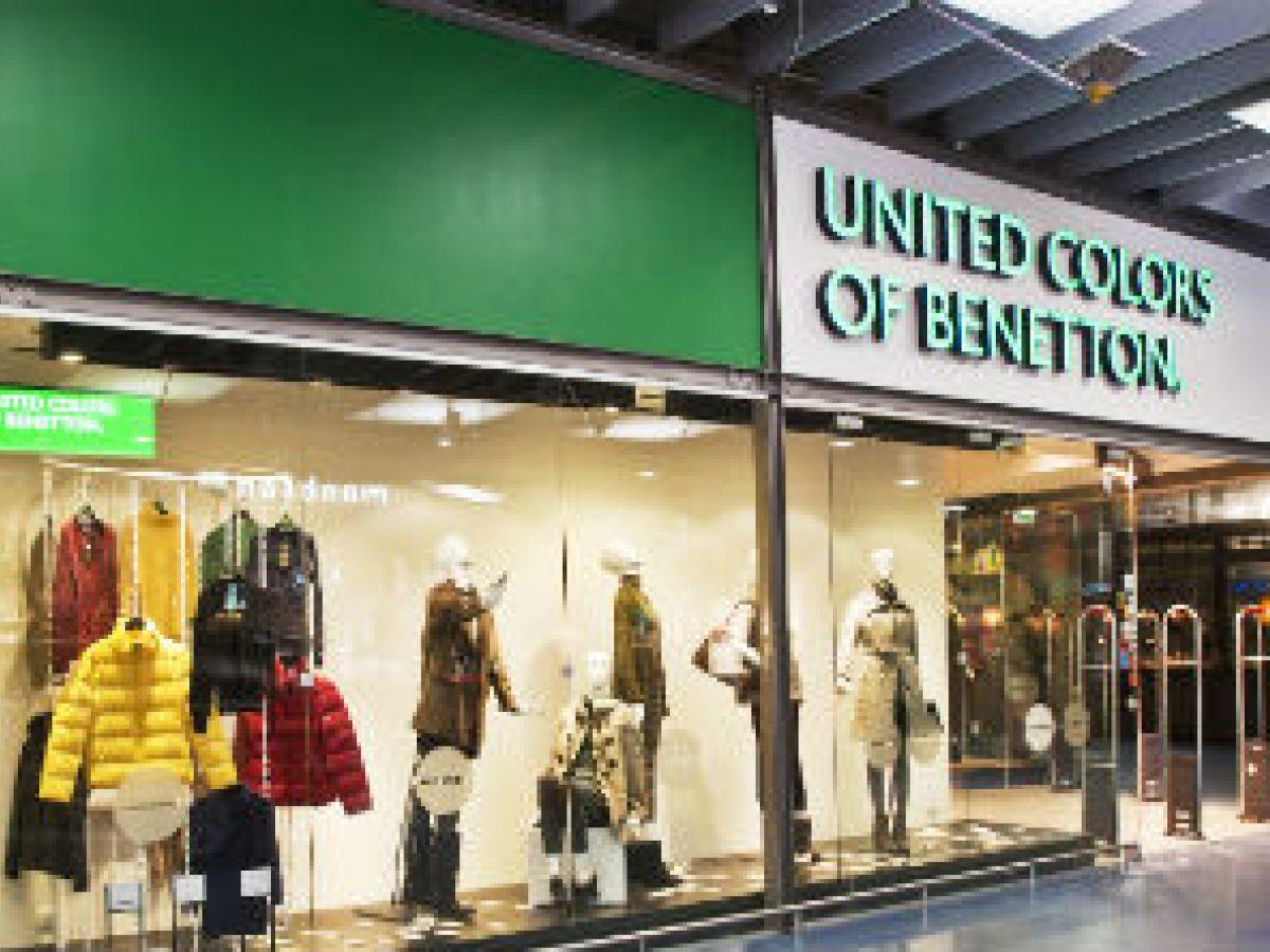 Fallece uno de los fundadores del grupo Benetton