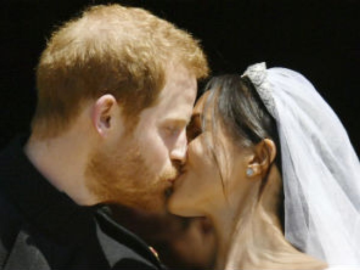 Minuto a minuto: boda real entre el príncipe Harry y Meghan Markle