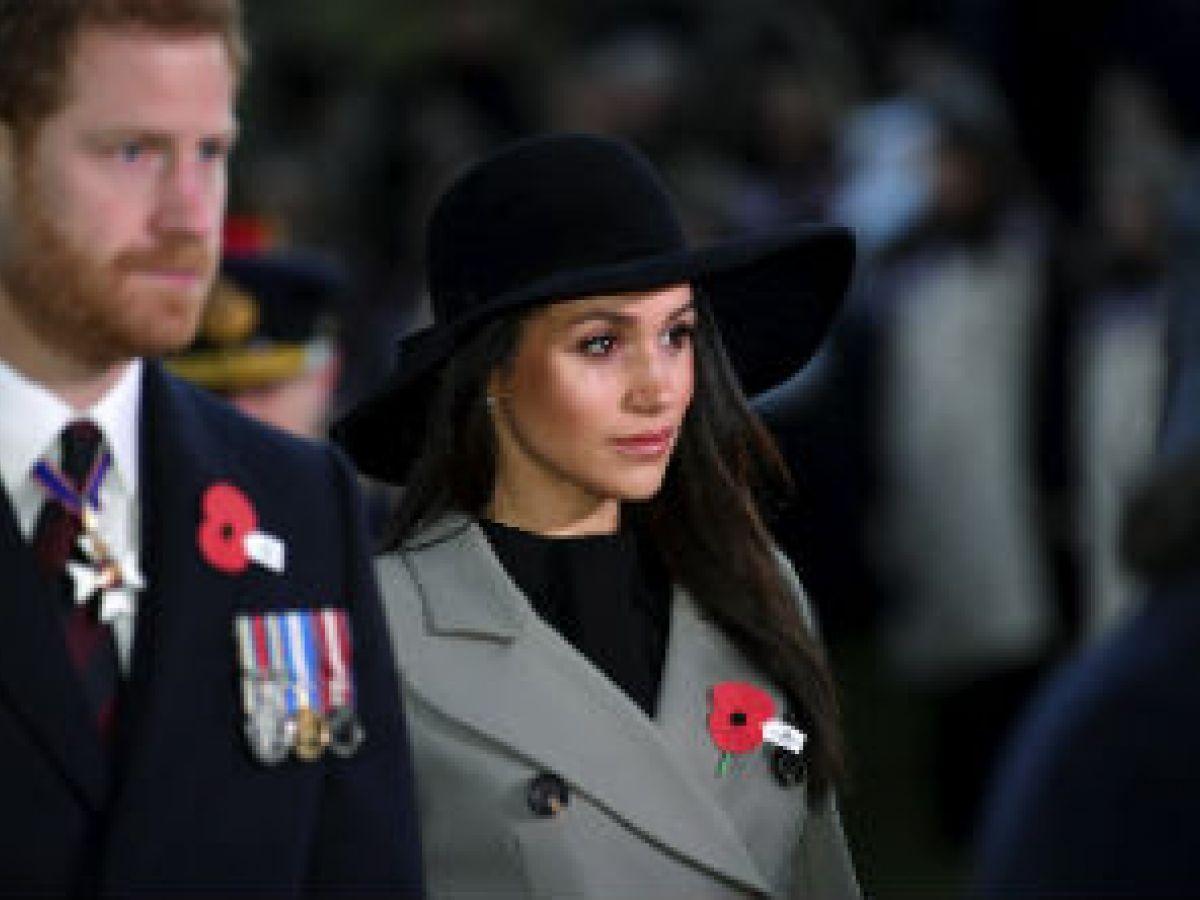 Ofrecen muchos más detalles sobre la boda del príncipe Harry y Meghan Markle