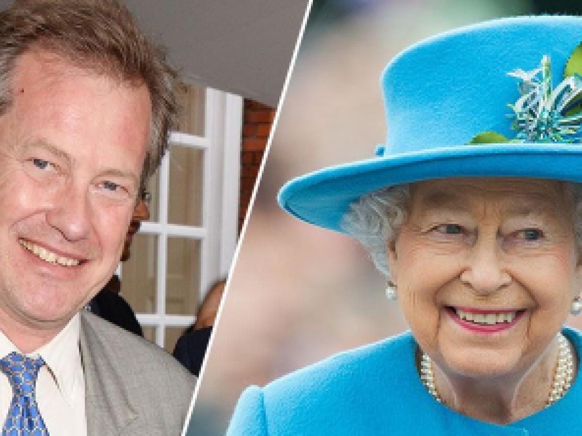 La monarquía británica se prepara para su primera boda gay