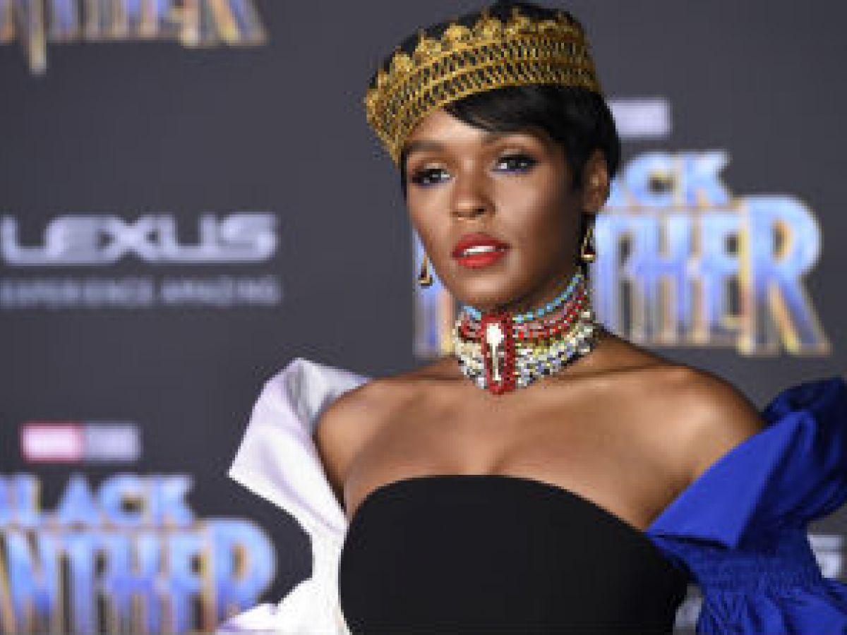 """El estreno de la película """"Black Panther"""" ha revivido el interés por la moda tribal"""