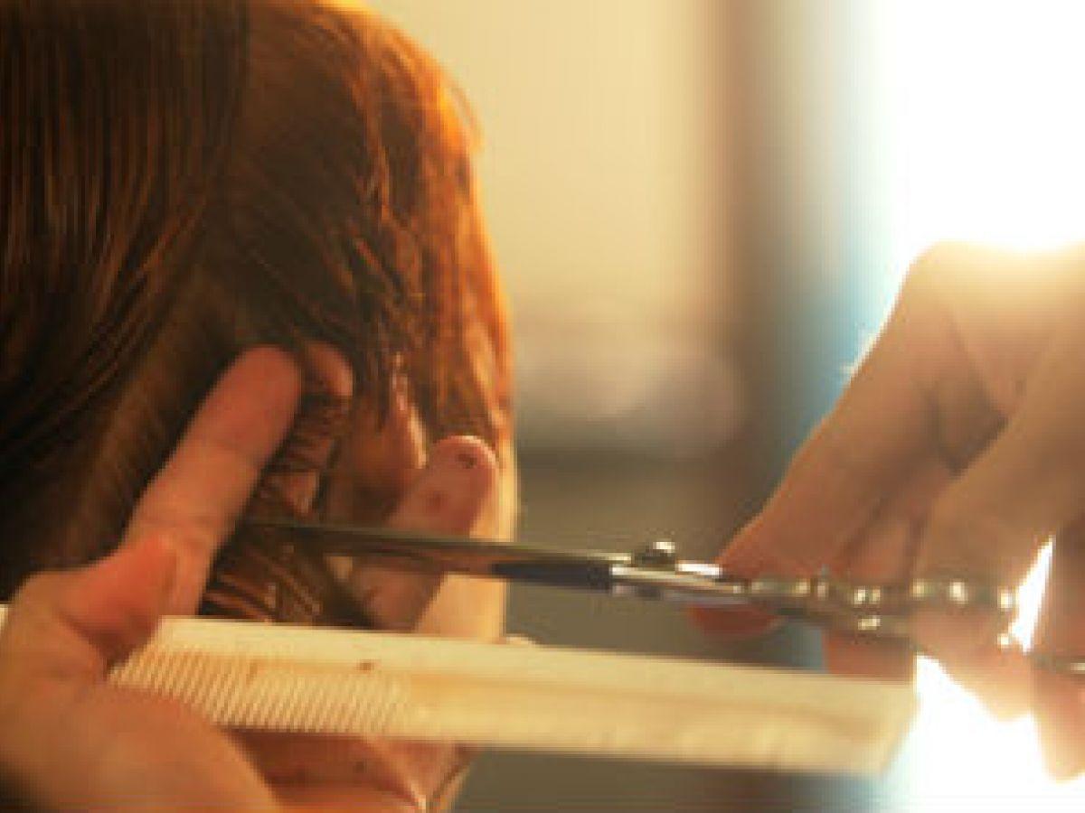 5 remedios para un mal corte de pelo