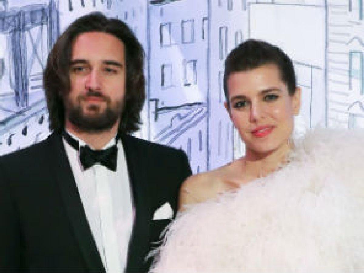 Carlota Casiraghi, hija de Carolina de Mónaco, se casará en junio