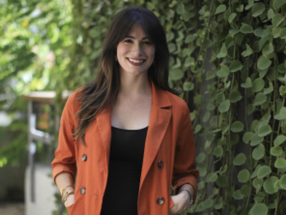 Cristina Sumaza comparte el camino que la llevó a crear con éxito Lote 23