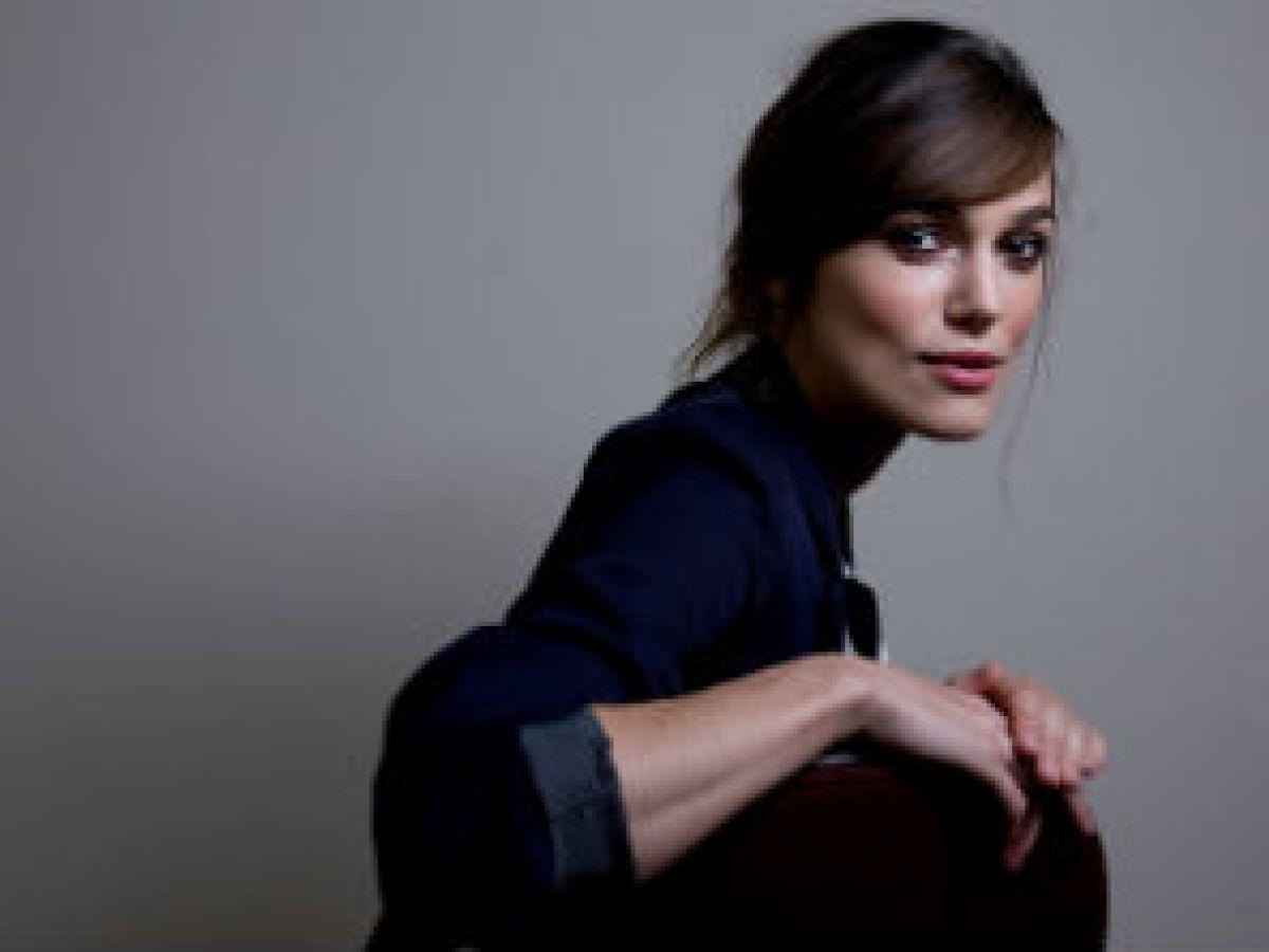 Keira Knightley critica fuertemente a Kate Middleton