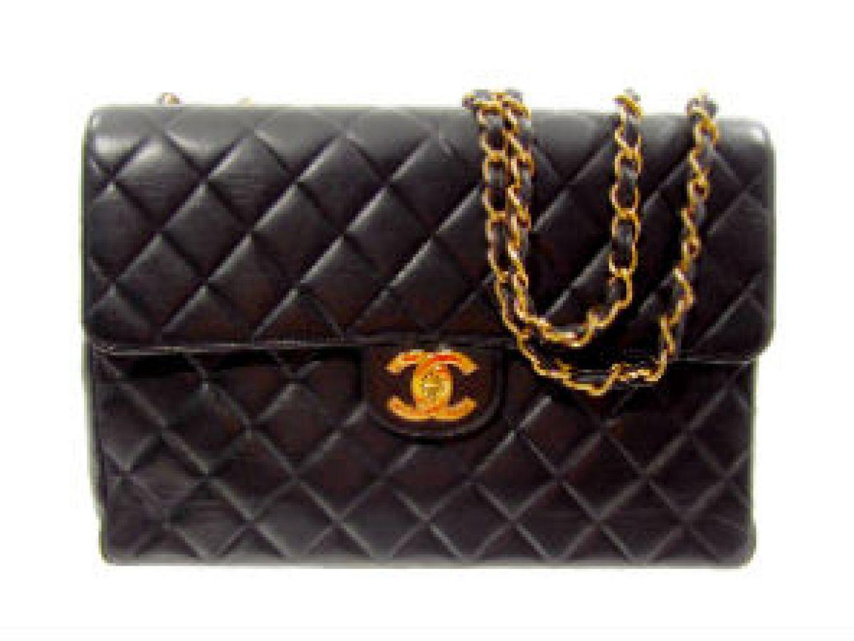 Chanel deja de utilizar pieles exóticas en sus accesorios