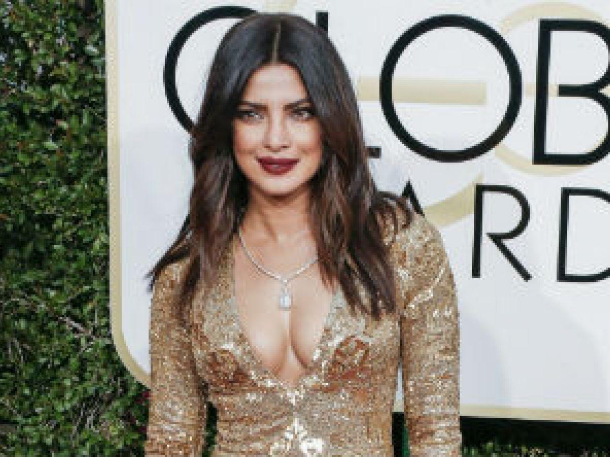 Descubre los trucos de maquillaje de Priyanka Chopra