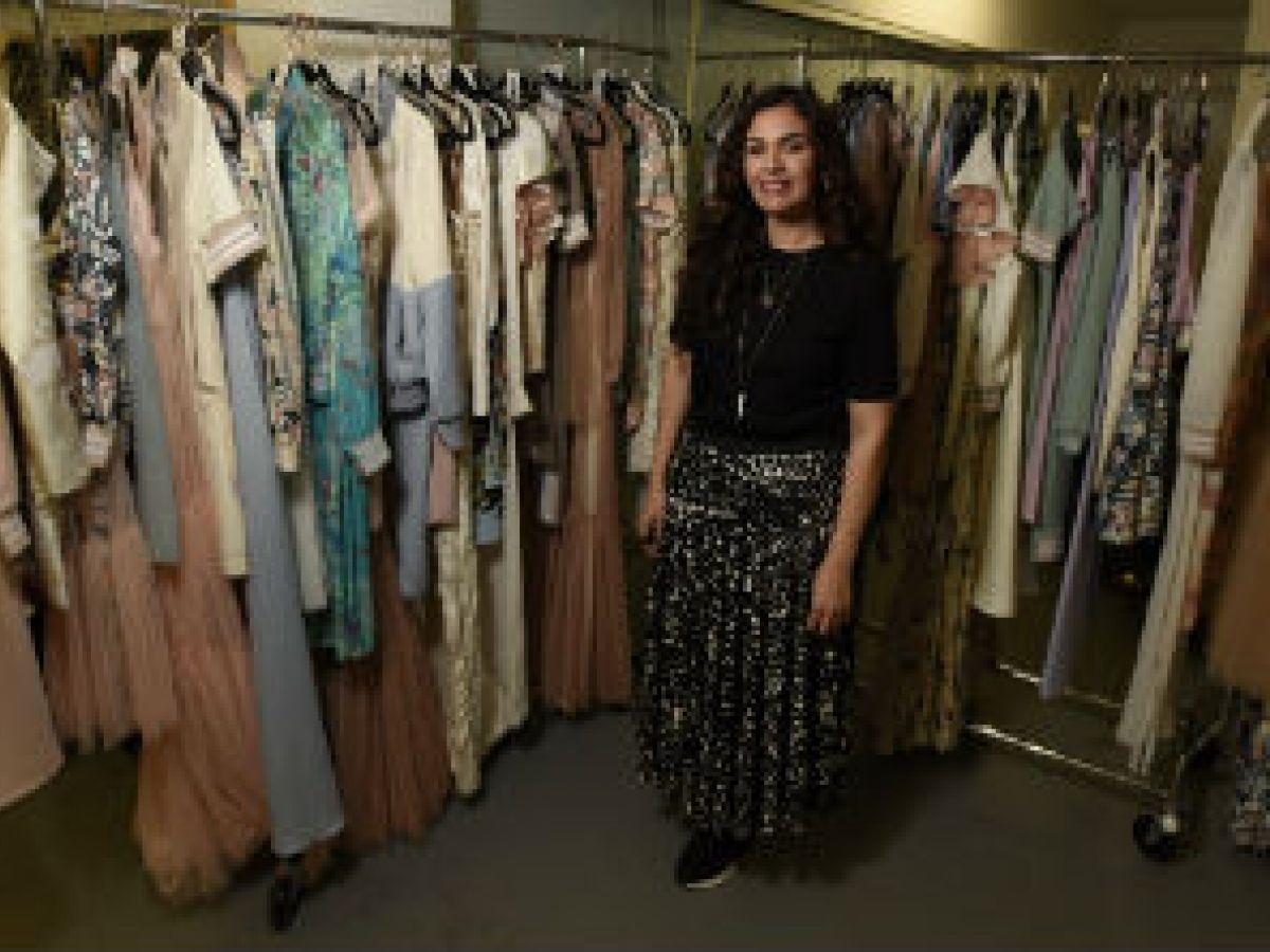 Miriam Budet inaugura una nueva edición de San Juan Moda