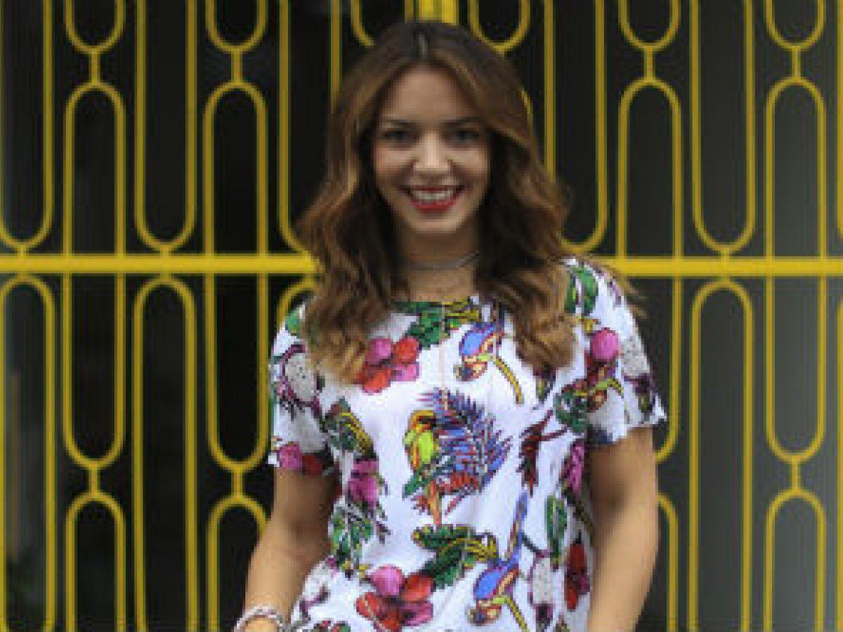 "Margarita Álvarez vuelve a unirse a sus compañeros de ""Project Runway"""