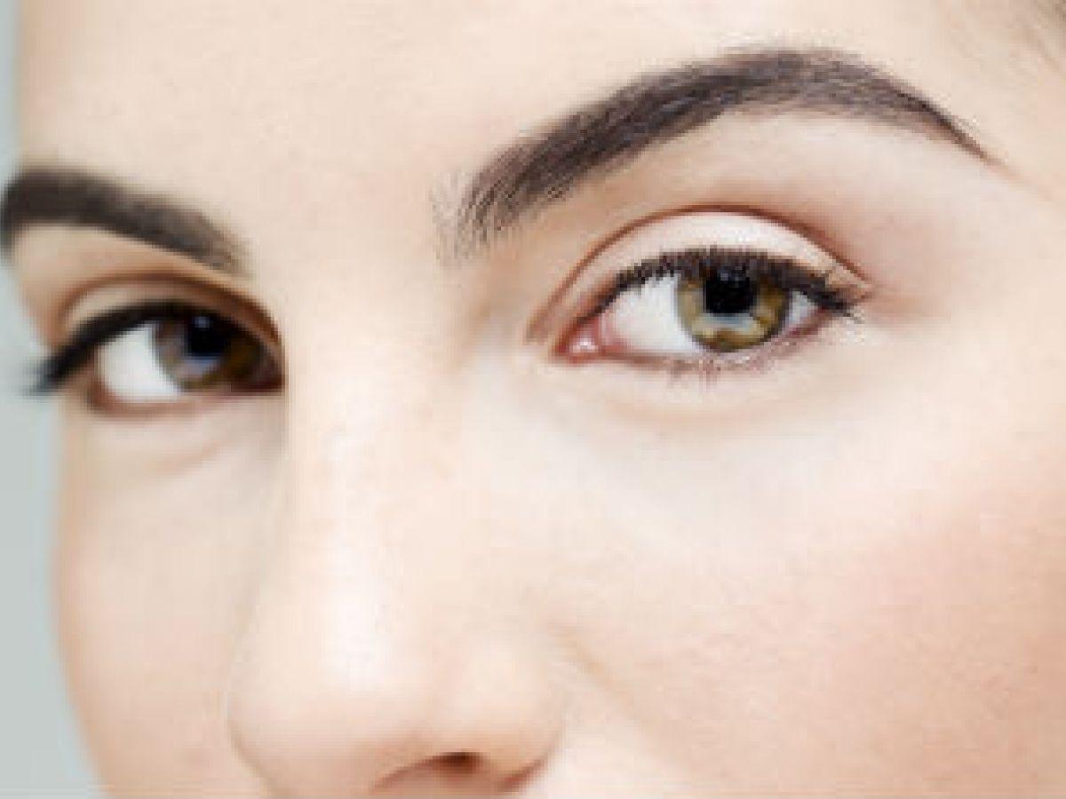 Lo que debes saber antes de pintarte las cejas