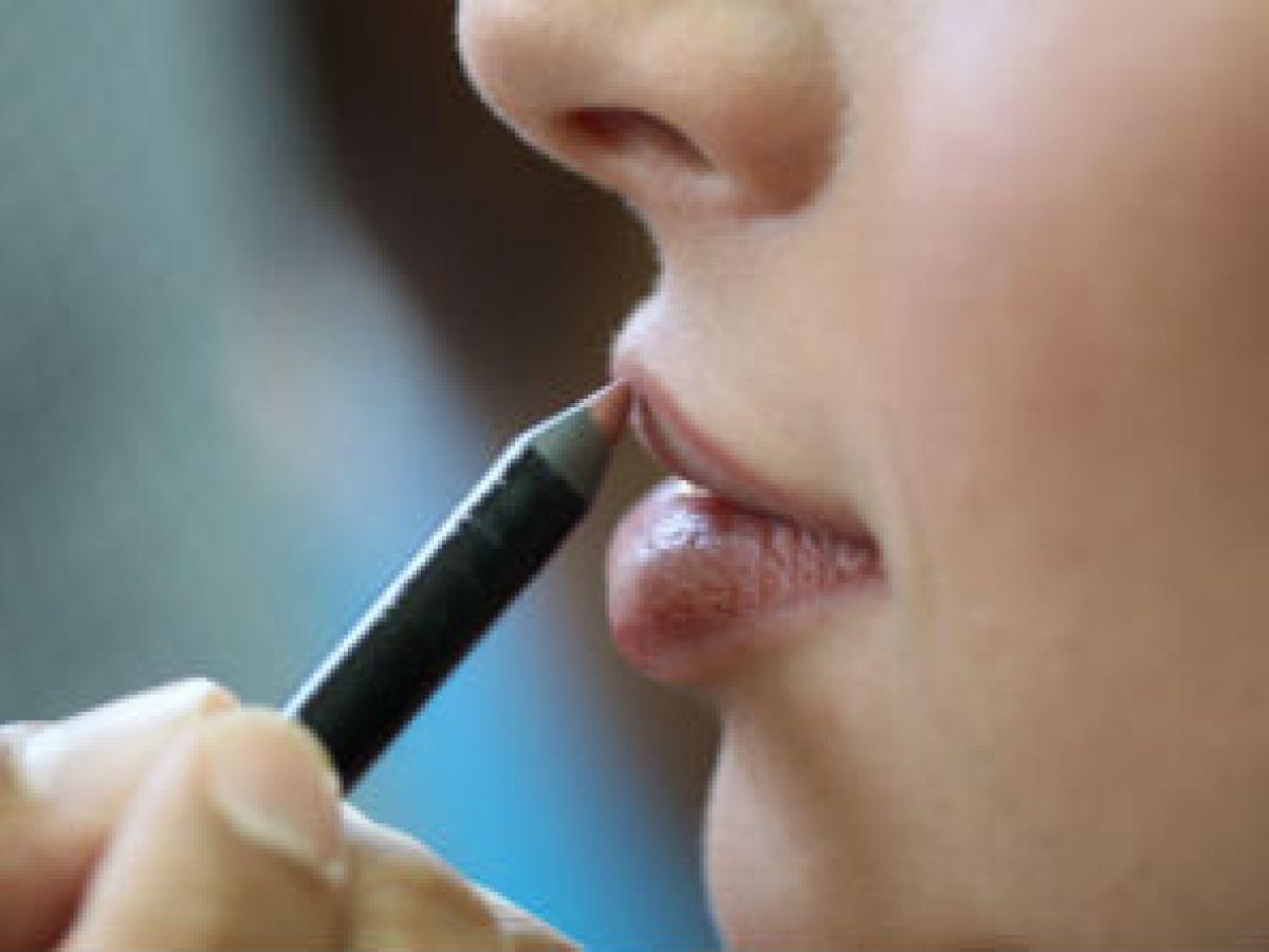 5 razones para delinear tus labios