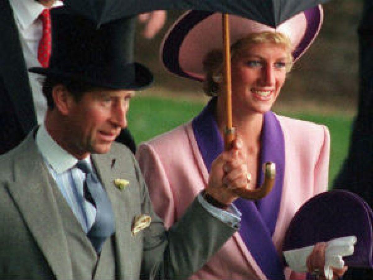 La princesa Diana pidió consejos llorando a la reina Elizabeth II sobre su matrimonio