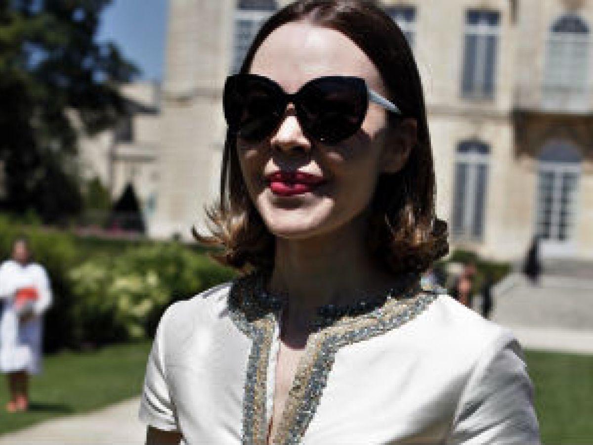 Una diseñadora de modas es criticada por usar una palabra racista