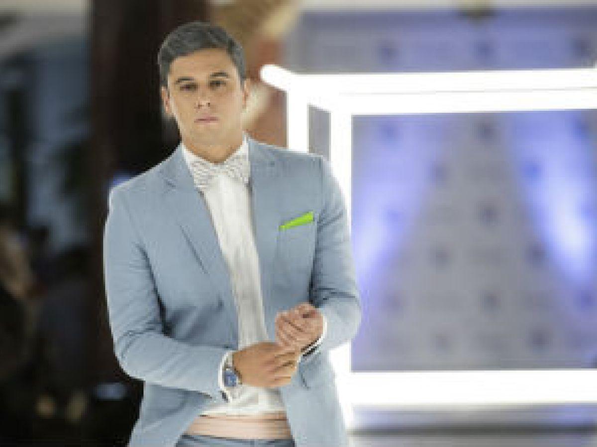 Comienza una nueva edición de Dominicana Moda