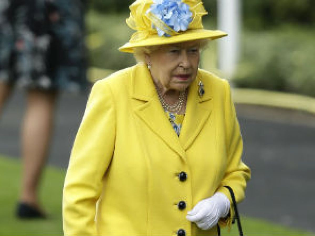 Fallece en un accidente el homeópata de la reina Elizabeth II