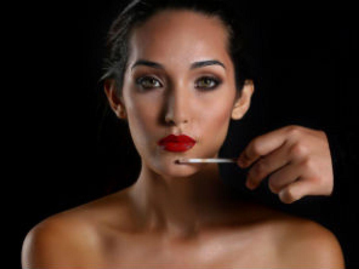 5 razones por las que el maquillaje no luce bien