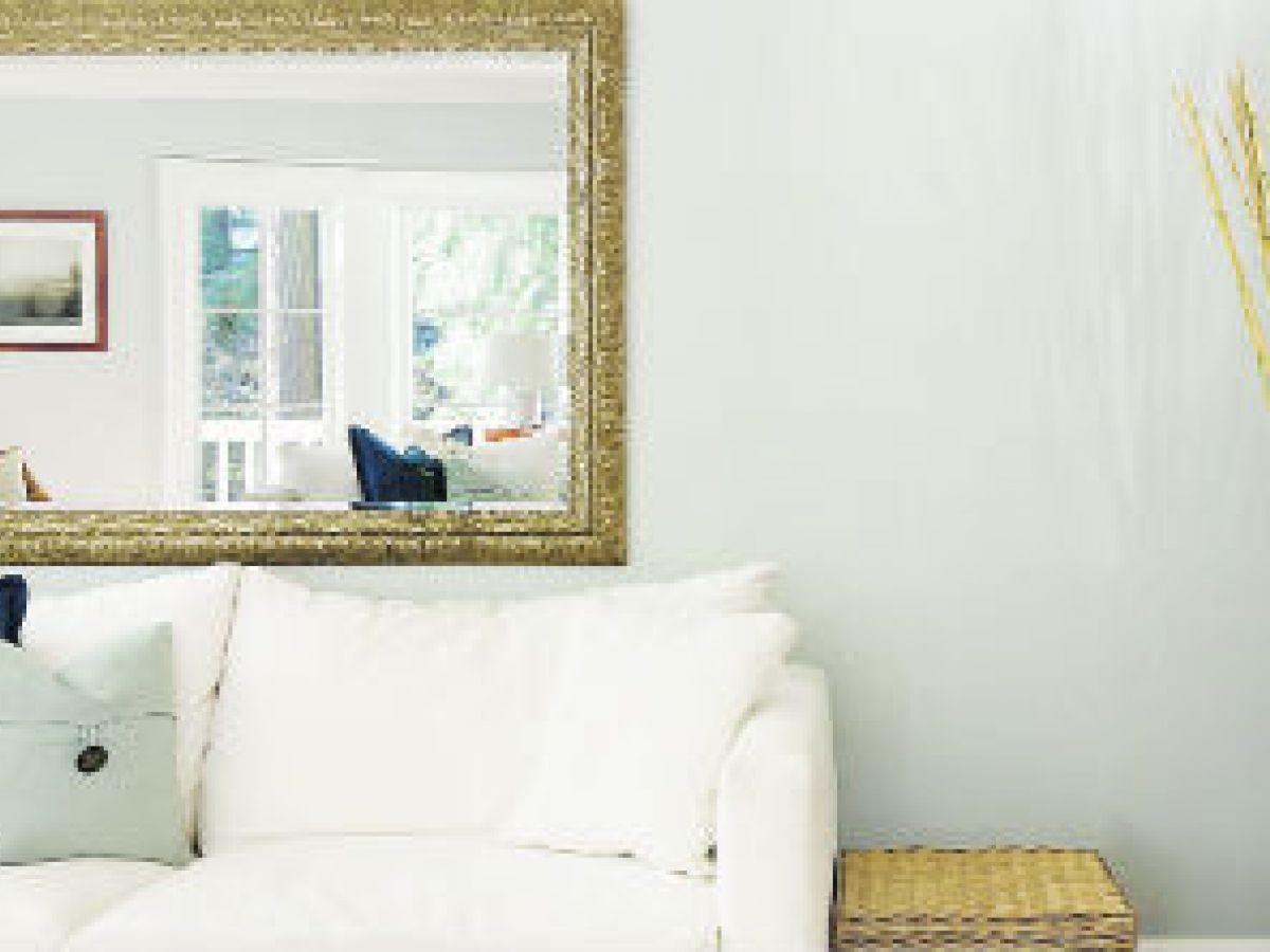 7 consejos para decorar con espejos