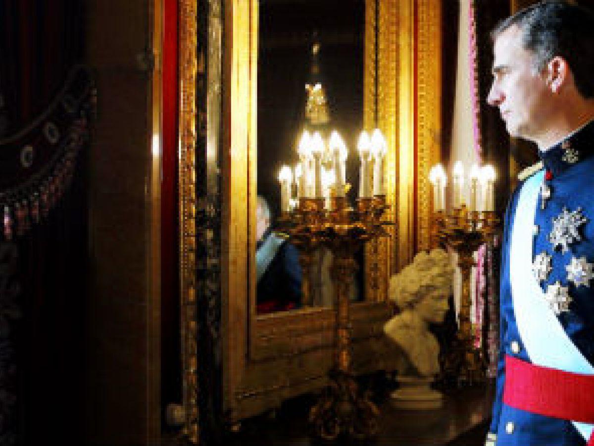 Felipe VI: un rey muy clásico
