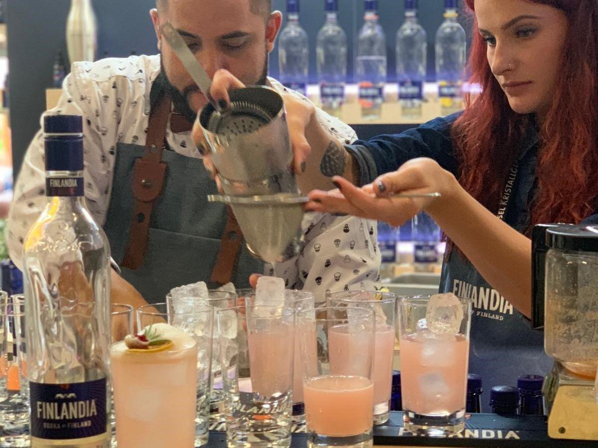 Un puertorriqueño en la prestigiosa Bar Convention de Berlín